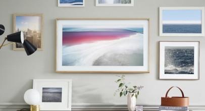 Samsung The Frame, la suma de tecnología y arte