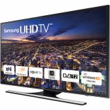 Samsung UE40JU6400: juegos, Quad core, 4K… qué maravilla!