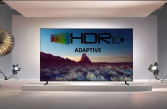 Samsung apuesta por la función HDR10+Adaptative en sus televisores