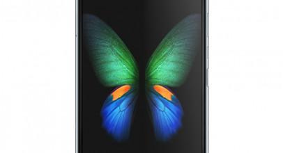 Samsung presenta el futuro, el GalaxyFold, su primer móvil plegable