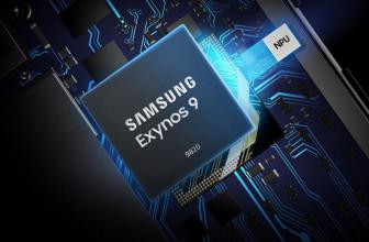Samsung registra la marca NeuroGameBoosterpara aceleración de GPU