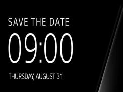LG V30 ya apunta maneras para el 31 de agosto en Berlín
