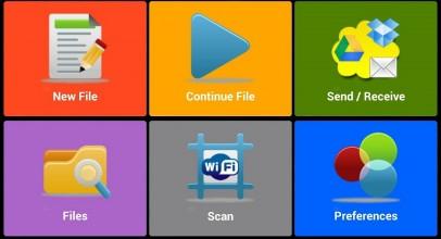 ScanPet: Una app muy productiva