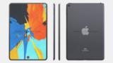 Se filtra el iPad Mini 6 de Apple con pantalla perforada yTouchID
