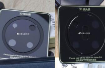 Se filtra el módulo fotográfico del Huawei Mate 40 Pro y es ¿cuadrado?