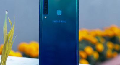 Se filtran las especificaciones de la nueva serieSamsung Galaxy A2019