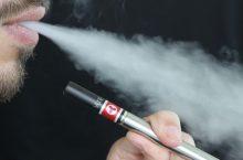 Se reporta la primera muerte por uso de cigarrillos electrónicos en EE. UU