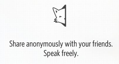 Secret – Speak freely: ¿Realmente secreto?