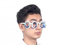 Seetroen, gafas anti-mareos baratas para niños y adultos