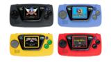 Game Gear Micro, la mítica consola portátil de SEGA regresa