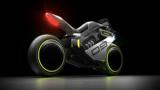 Segway Apex H2, la moto futurista basada en hidrógeno