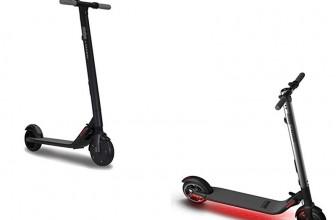 Segway KickScooter ES1 y ES2, dos patinetes eléctricos
