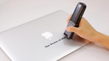 Selpic P1, la impresora portátil más pequeña llega a Indiegogo