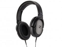 Sennheiser HD 206, auriculares clásicos pero de calidad