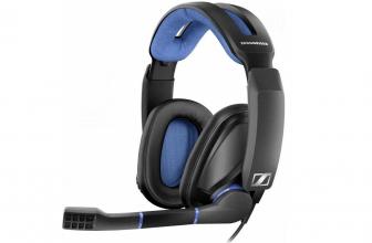 Sennheiser GSP 300, auriculares pensados para gamers