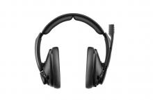 Sennheiser GSP 370, unos auriculares gaming con 100 horas de batería