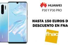 5 razones para comprar la Serie P30 de Huawei