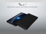 Leagoo Shark 1 con 6 pulgadas y fingerprint 3.0