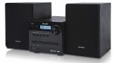 Sharp XL-B515D, una nueva minicadena con Bluetooth y radio digital