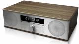 Sharp XL-B710, un sistema de sonido todo en uno de alta calidad