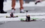 Carreras de drones en primera persona