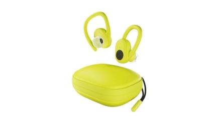Skullcandy presenta cuatro nuevos modelos de auriculares