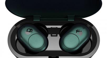 SkullcandyPush, los primeros auriculares 100% inalámbricos de la marca