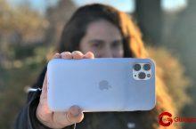 Smart Battery Case: me voy tres días de viaje sin el cargador del iPhone