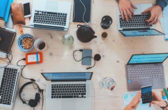 SmartWorking, ¿Qué es? beneficios y desventajas del nuevo teletrabajo