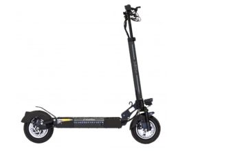 SmartGyro Rockway: ¿Merece la pena este patinete eléctrico?