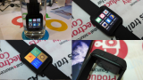 SmartQ Z1: ¡un reloj con Android increible!