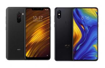 Accede a dos Smartphones de Xiaomi en descuento vía Gearvita