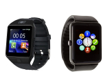 Smartwatch GT08 y DAM Smartwatch, top ventas baratos