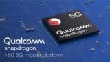 Qualcomm Snapdragon 480, llega el 5G a la gama de entrada