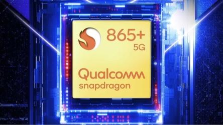 Qualcomm Snapdragon 865 Plus, el mejor procesador se actualiza