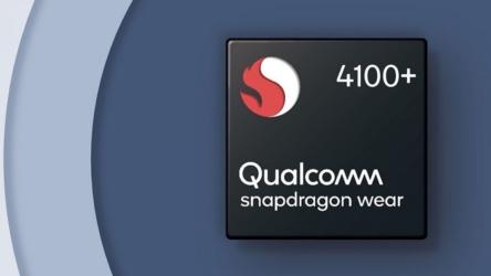 Snapdragon Wear 4100+, repaso por la nueva plataforma para wereables