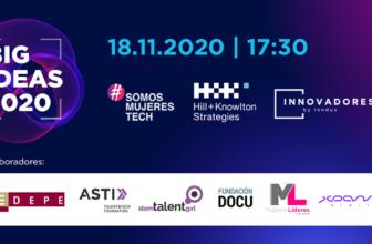 #SomosMujeresTech, HKEspaña nos invita a la 2da edicióndel evento