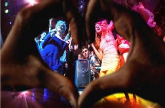 Sony GTK-XB5, un altavoz para llevarte la fiesta contigo