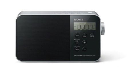 Sony ICF-M780SL, ¿Vale la pena este Radiodespertador básico de Sony?
