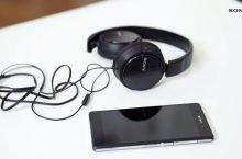 Sony MDR-ZX310APB, unos cascos muy baratos que ofrecen buen sonido