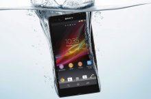 ¿Menos teléfonos a futuro? Sony reducirá el 50% de sus trabajadores