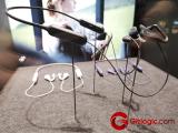 #MWC19: Sony SBH82D, auriculares con escucha ambiental