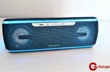Sony SRS-XB41, probamos este altavoz superfiestero