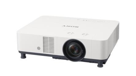 Sony presenta sus nuevos proyectores VPL-PHZ60 y VPL-PHZ50