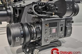 #MWC19: Sony VENICE, la cámara cinematográfica 6K Full Frame