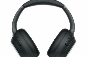 Sony WH-1000XM3, los auriculares inalámbricos con ANC