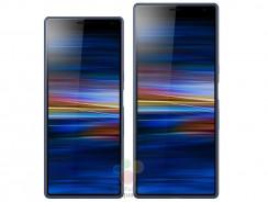 Sony Xperia 10 y Plus serían los nuevos nombres del futuro Xperia A3