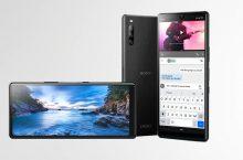Sony Xperia L4, básico pero con cámara triple y gran batería