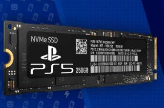 Sony confirma que no se podrá añadir otro SSD a la PS5 de lanzamiento