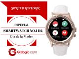 ¡Nuevo Sorteo! ¿Quieres este Smartwatch No.1 D2 para el Día de la Madre? [FINALIZADO]